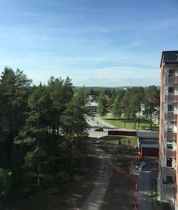 3:a Centralt på Teg - Umeå