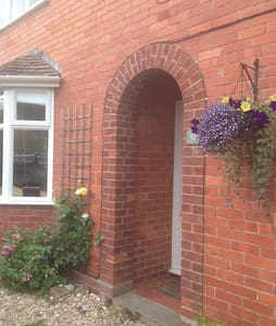 4 bed house in beautiful Somerset village - Trull - Rumah