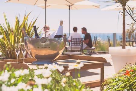 Double Room, Pebble Beach - Aamiaismajoitus