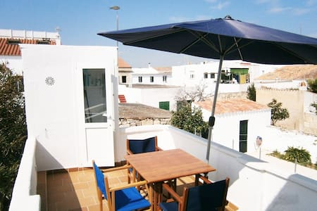 Typical House in Menorca