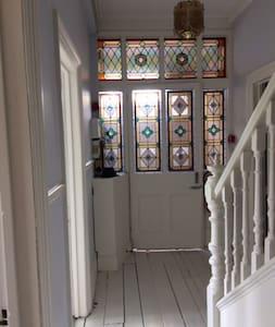 Beautiful victorian villa Nr Bath - Saltford - Wikt i opierunek