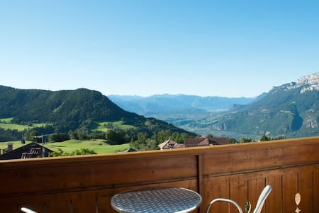 Erleben Sie den Süden Südtirols - Apartment