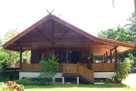 Tamarind Lodge (2beds villas) - Haus