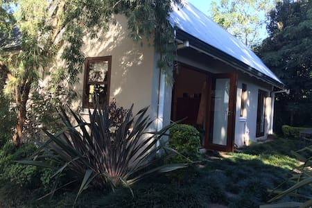 Self Catering Cottage - Kloof - Chalet