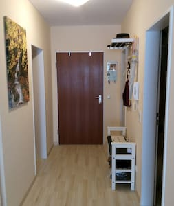Home, sweet home - small, but nice! - Erding - Apartment