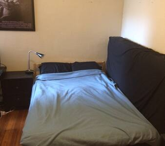 Cheap room near Central Square