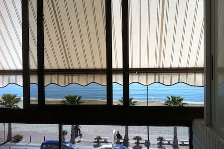Apartamento 1ª linea de mar - La Vila Joiosa/Villajoyosa - Wohnung