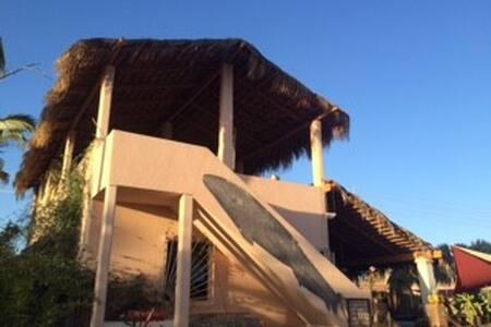 OCEAN VIEW OPEN AIR SUNRISE SUITE - San José del Cabo - Apartment