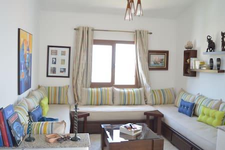 Appartement Cabo Dreams - Tetouan - Byt