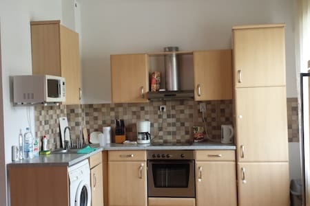 Beautiful Two room apt in City Ctr. - Wohnung