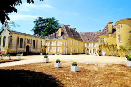 Chateau Cardoux Saint-Exupéry - Castle