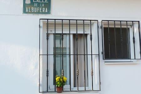 Casa Mareny - Talo