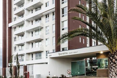 Ipanema Home & Resort - Temuco - Apartamento