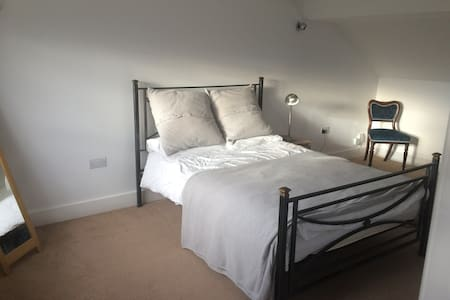 Lovely large double room - Oxford - House