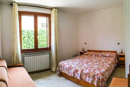 Suite in Country house Sperlonga