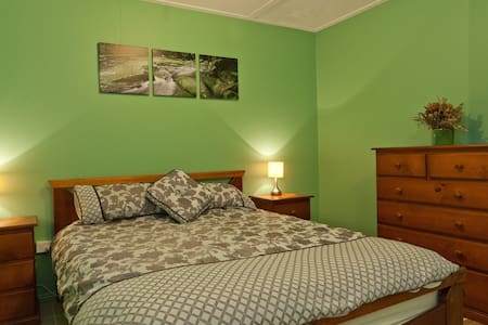 Comfortable Room .. Great Location - Oxley - Hus