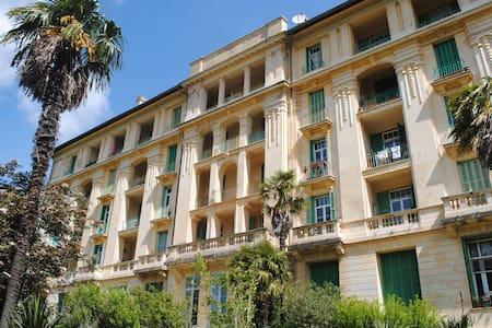 Panoramic apartement Palais du Golf - Apartment