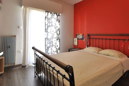 Cozy apartment in Athens