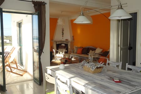 """ The One "" Beach House - Appartement"