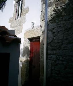 Segunda a beira ribeiro - Casa