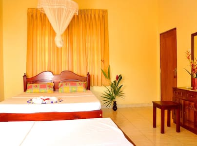 Bed an breakfast with luxury room - Pousada