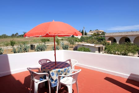 Villa Rossella beach relax - Contrada Fiori Sud - Bed & Breakfast