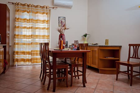 Appartamento Archimede in centro a Palermo - パレルモ