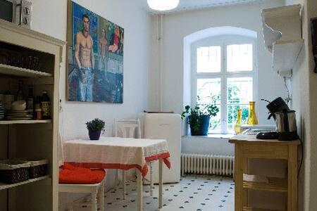 Eisenacher Suite -Berlin Schöneberg - Berlin - Apartment