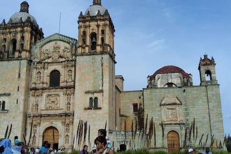 Mi casa es tu casa, Oaxaca - Maison