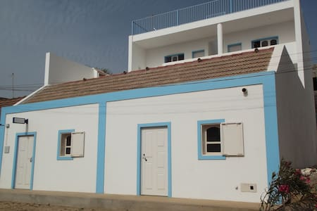 Kaza Tropikal guesthouse