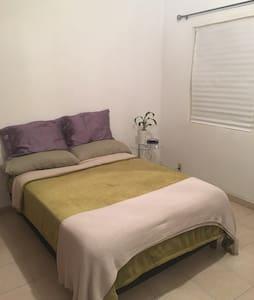 Habitación en excelente zona - Apartmen