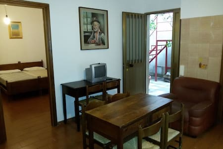 Appartamento a Soverato - Leilighet