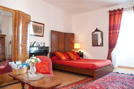 Suite familiale  près de Nantes - Bed & Breakfast