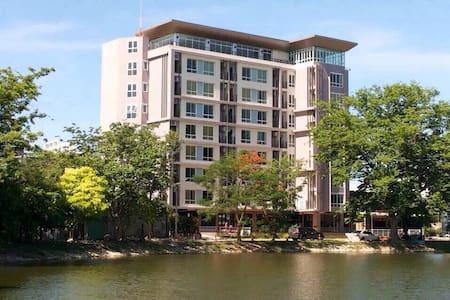 กมลธารา KAMON THARA - Appartement
