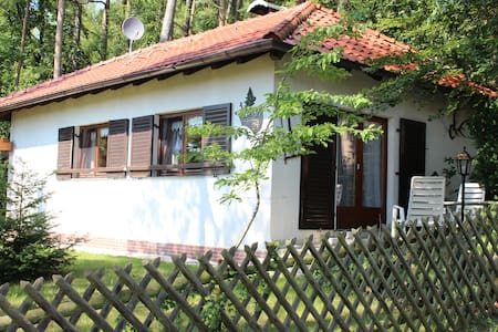 cosy cottage in franconia - Nennslingen - House