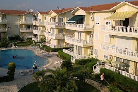 Cleodora Apartment-Belek - Belek
