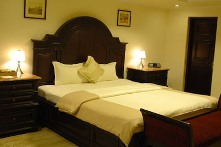Luxury as unique as every guest