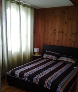 Apt 2 chambres près du Vieux Québec