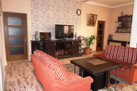 ARTSON B&B - Vagharshapat - Bed & Breakfast