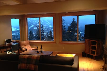 Incredible Views! Cozy Updated Apt. - Breckenridge - Appartement