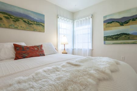 Midtown SLO apartment  - San Luis Obispo - Apartment