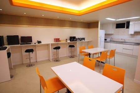 Namsan Guest House4 - Bed & Breakfast