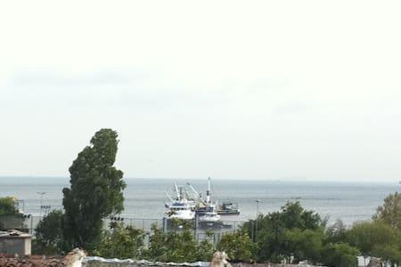 Sultanahmet-Istanbul, Adalar Suite - Istanbul - Apartment