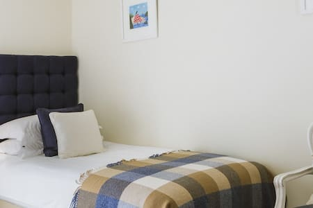 5*2 Bedroom, Bright Wings - Appartement