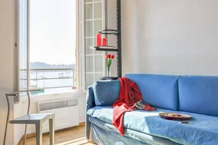 Mini appartamento per due persone