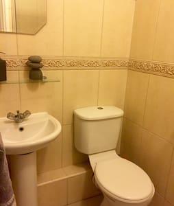 Hotel standard double room - Drogheda - House