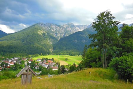 Best Vacation Rental Murnau, Garmisch, Eschenlohe! - Casa