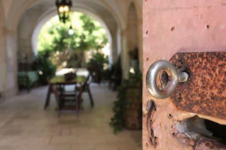 Casa del Poeta - RG Hillside villa - Ragusa
