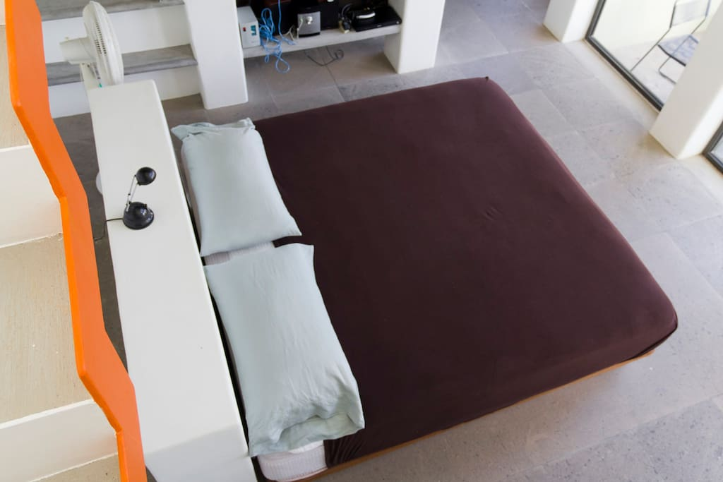 Casa Brava Ocean View Studio Loft