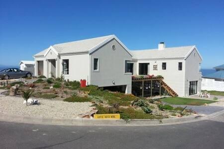 118 on Dassen Island Magda's Place - Yzerfontein - Apartment